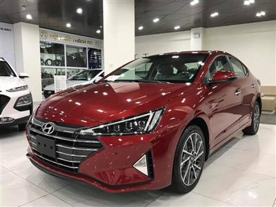 Hyundai Elantra 2020 2.0 AT