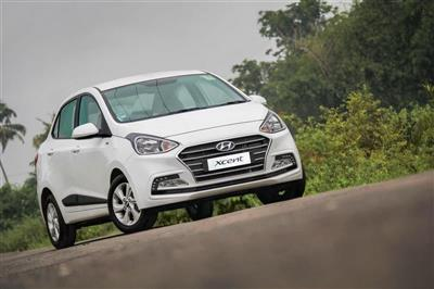 Hyundai Grand i10 Sedan 1,2MT BASE