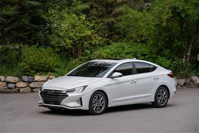 Hyundai Elantra 2020 1.6 AT