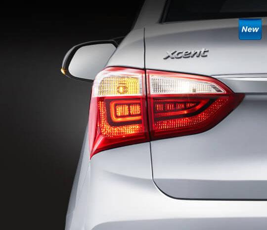 Hyundai Grand i10 sedan 1,2MT BASE ngoại thất 5