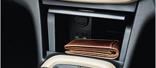 Nội thất Hyundai Grand i10 sedan 1,2MT BASE 9